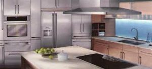 Kitchen Appliances Repair Perth Amboy